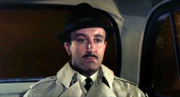 Inspector Clouseau A Shot in the Dark