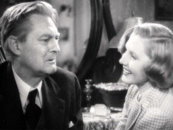 you cant take it with you, jean arthur, lionel barrymore
