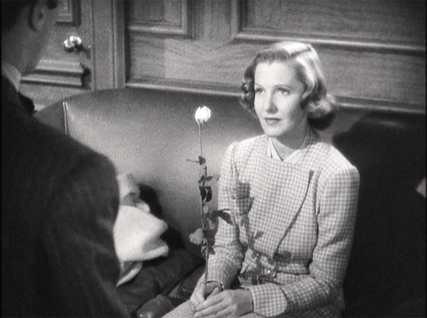 you cant take it with you jean arthur, proposal