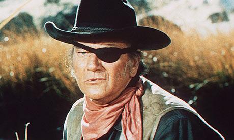 John Wayne, True Grit, 1969, Rooster Cogburn