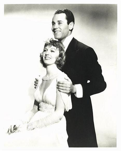 henry fonda and margaret sullavan share a birthday and were married