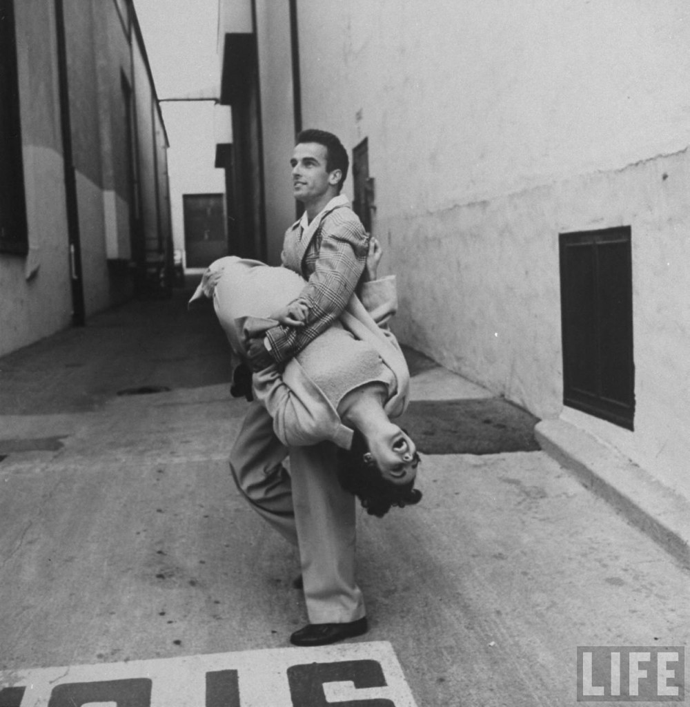 Elizabeth Taylor and Montgomery Clift, Best Friends