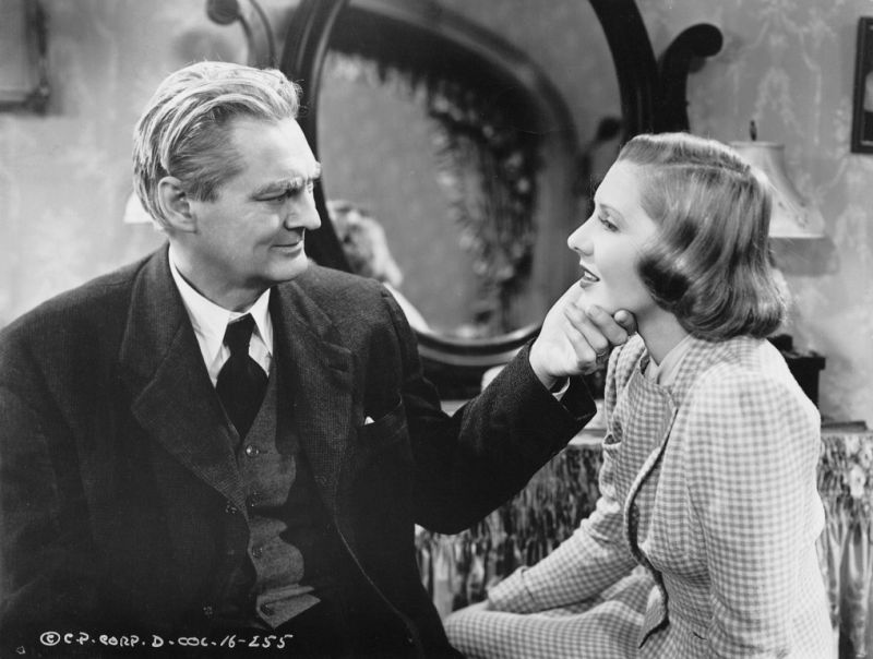 lionel barrymore you can't take it with you