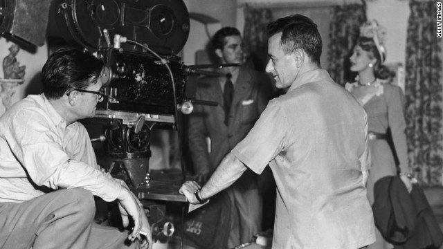 william-wyler and gregg toland