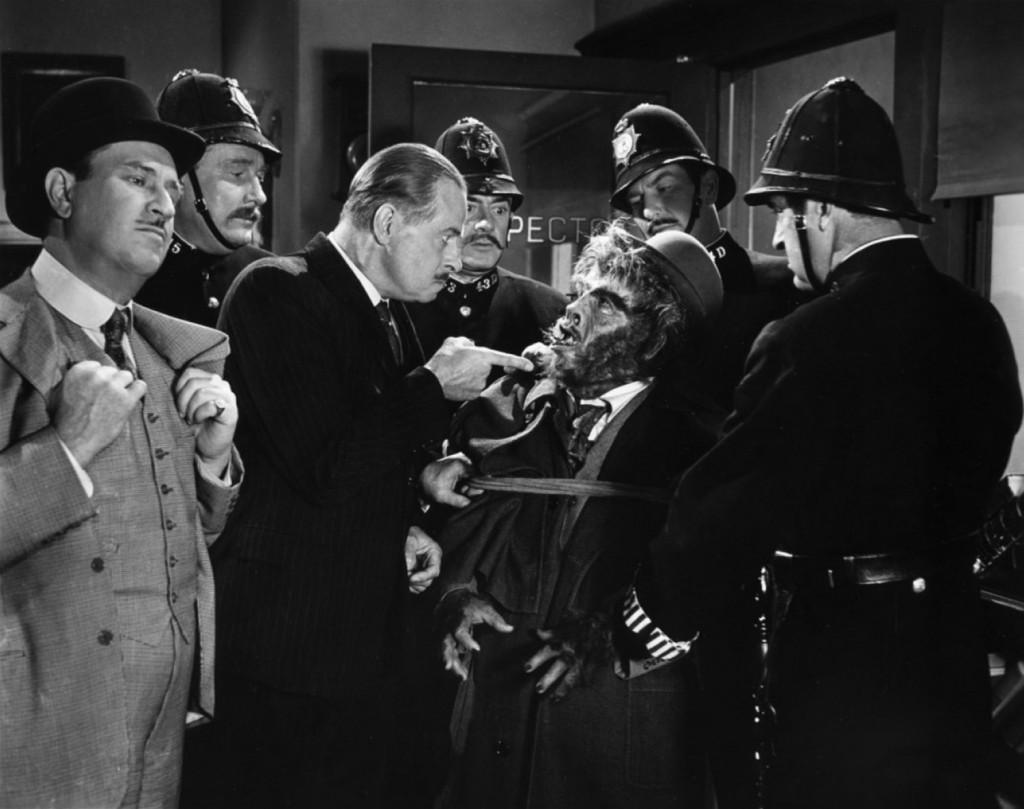 Abbott & Costello (Abbott and Costello Meet Dr. Jekyll and Mr. Hyde)