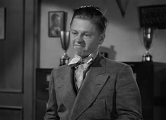 Mickey Rooney, Boys Town