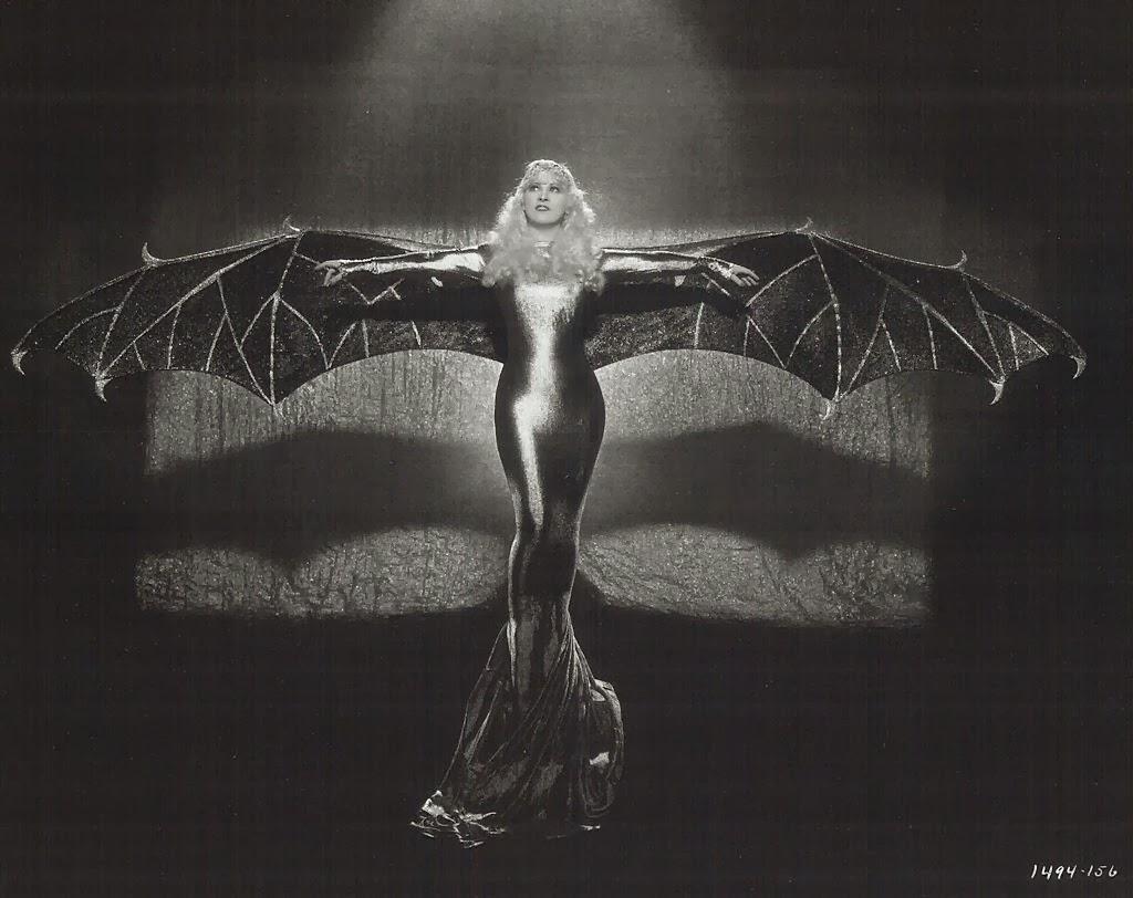 Mae West Halloween