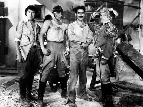 The Marx Brothers, Duck Soup