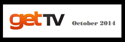 get TV October 2014 schedule