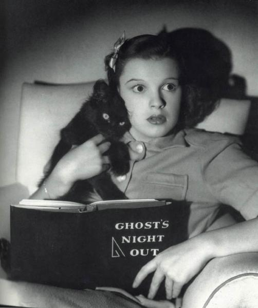 Judy Garland Halloween