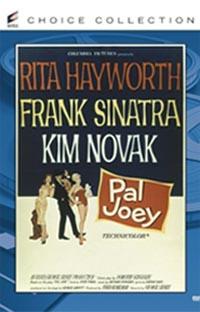 Pal Joey DVD