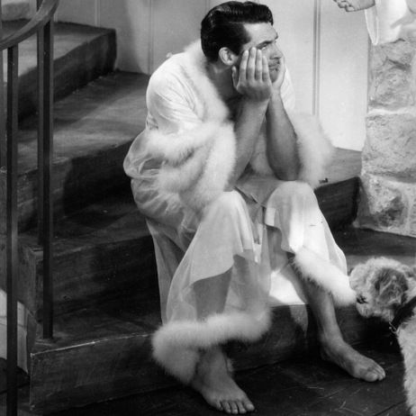 Cary Grant_Bringing Up Baby_Howard Hawks