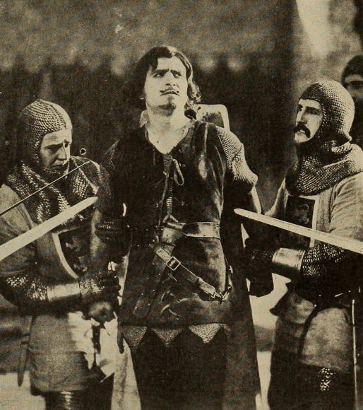 robin hood Douglas Fairbanks 1922
