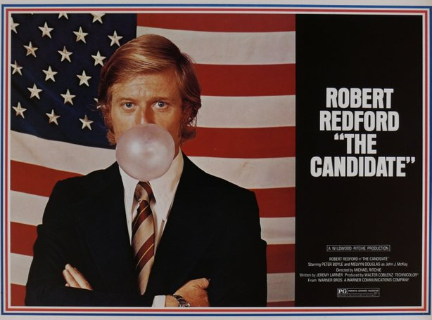 the candidate robert reford