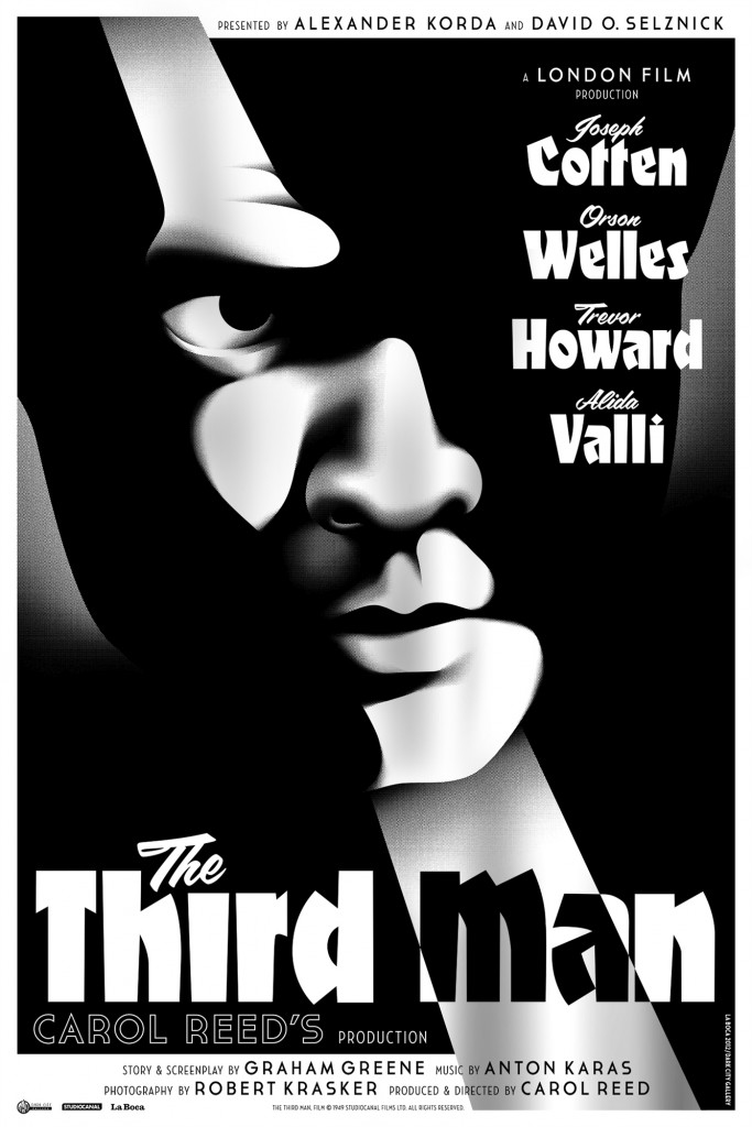 The Third Man pster