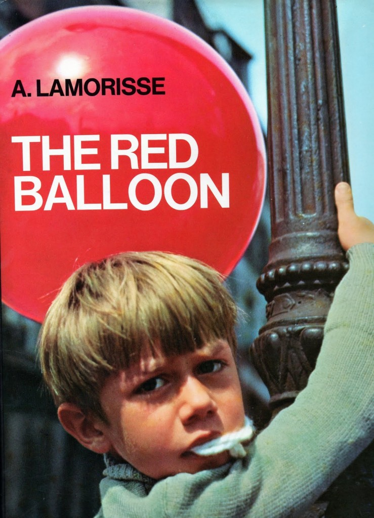 The ed Baloon mvie poster