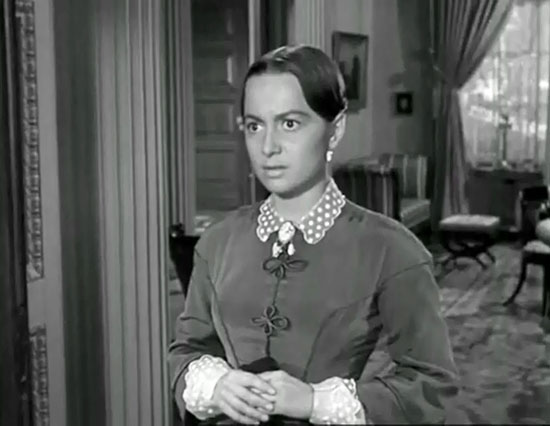 olivia de havilland in the heiress olivia de havilland heiressOlivia De Havilland The Heiress