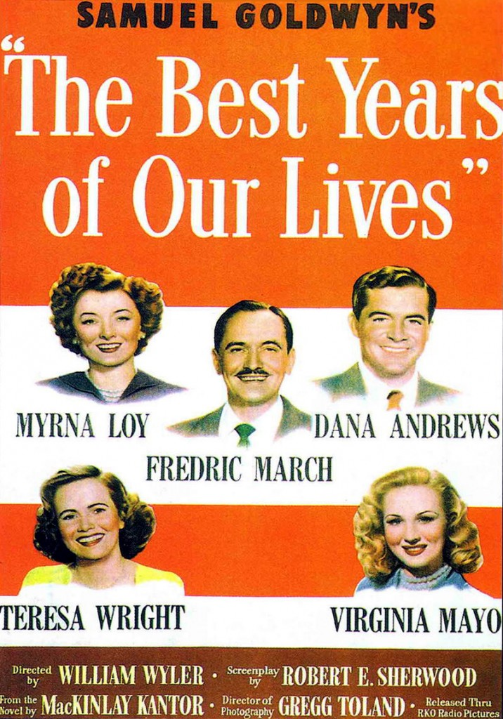 the_best_years_of_our_lives_1946 poster