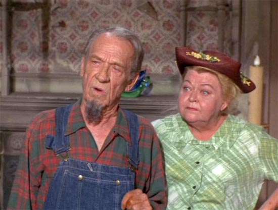 mr and mrs ziffel green acres
