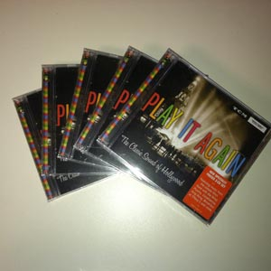Play It Again CD