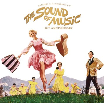 The Sound of Music 50th Anniversary CD