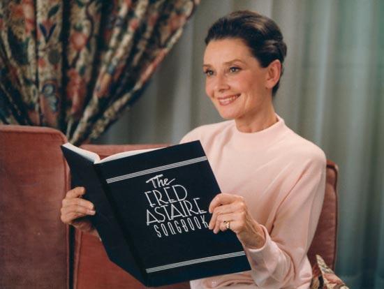 Audrey Hepburn, In the Company of Legends