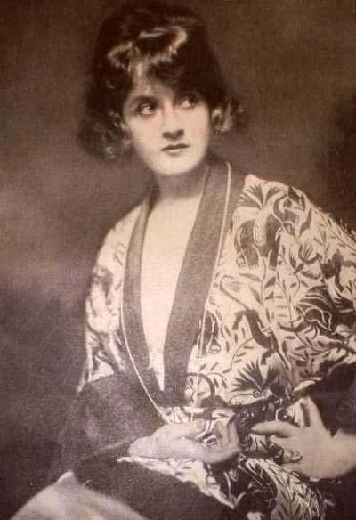 Billie Burke 1919