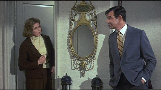 ingrid bergman and walter matthau in cactus flower, are you asking me out