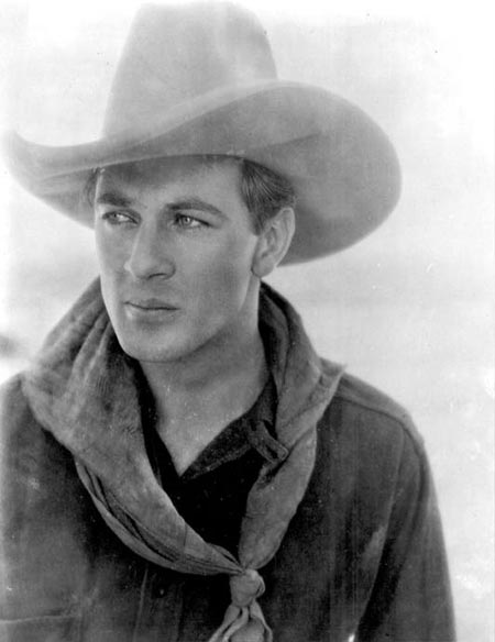 Gary Cooper, Capitolfest 2016