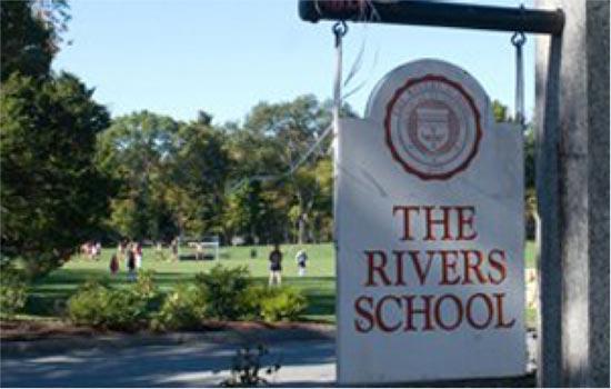 Rivers School, Newton MA