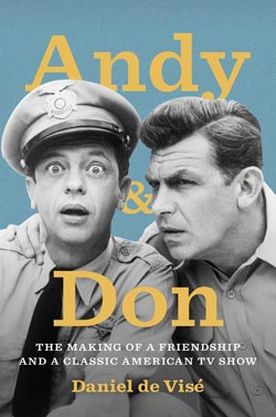 Andy and Don book by Daniel de Vise