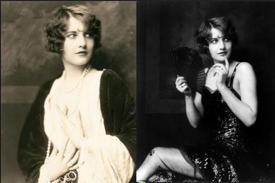 Barbara Stanwyck, Ziegfeld Girl