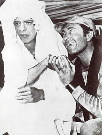 Ernest T B Barney Fife Mountain Wedding