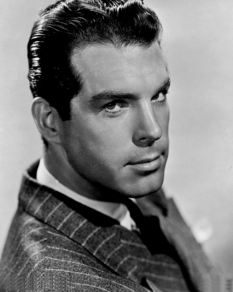 Fred_MacMurray Potrait