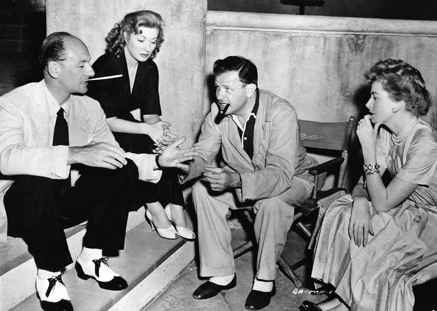 joseph l mankiewicz Jules César (Julius Caesar, 1953) - avec John Gielgud, Greer Garson et Deborah Kerr
