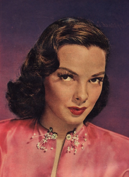 The lovely and underrated Kathryn Grayson