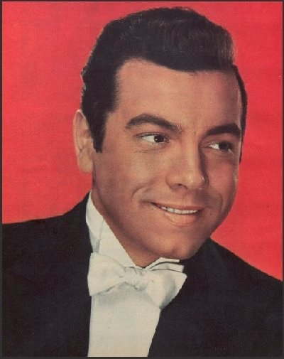 The world's greatest tenor, Mario Lanza