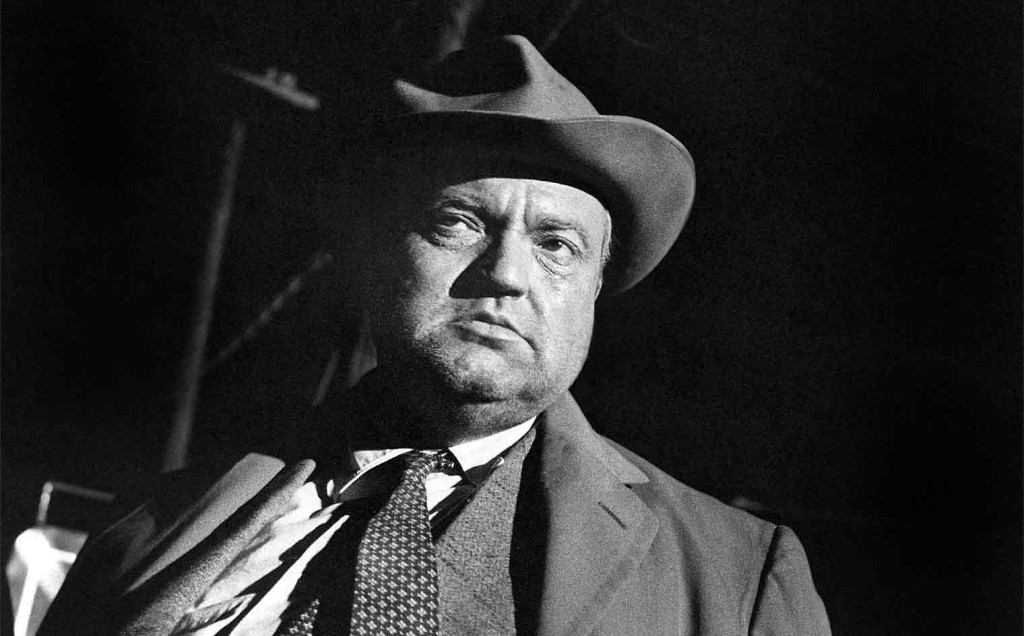 orson welles touch of evil