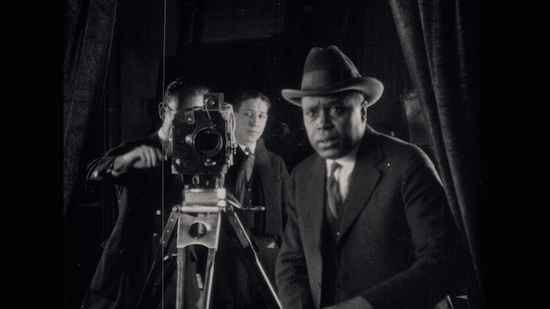 Oscar Micheaux, Pioneers of African-American Cinema