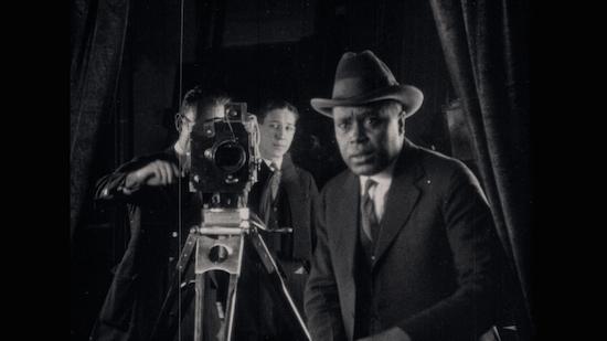 Oscar Micheaux, Pioneers of African-American Cinema