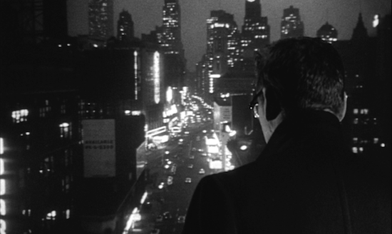 Sweet Smell of Success, Burt Lancaster