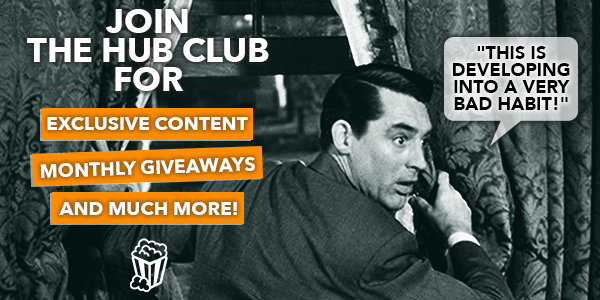 Join the Classic Movie Hub Club for your change to earn points and win prizes