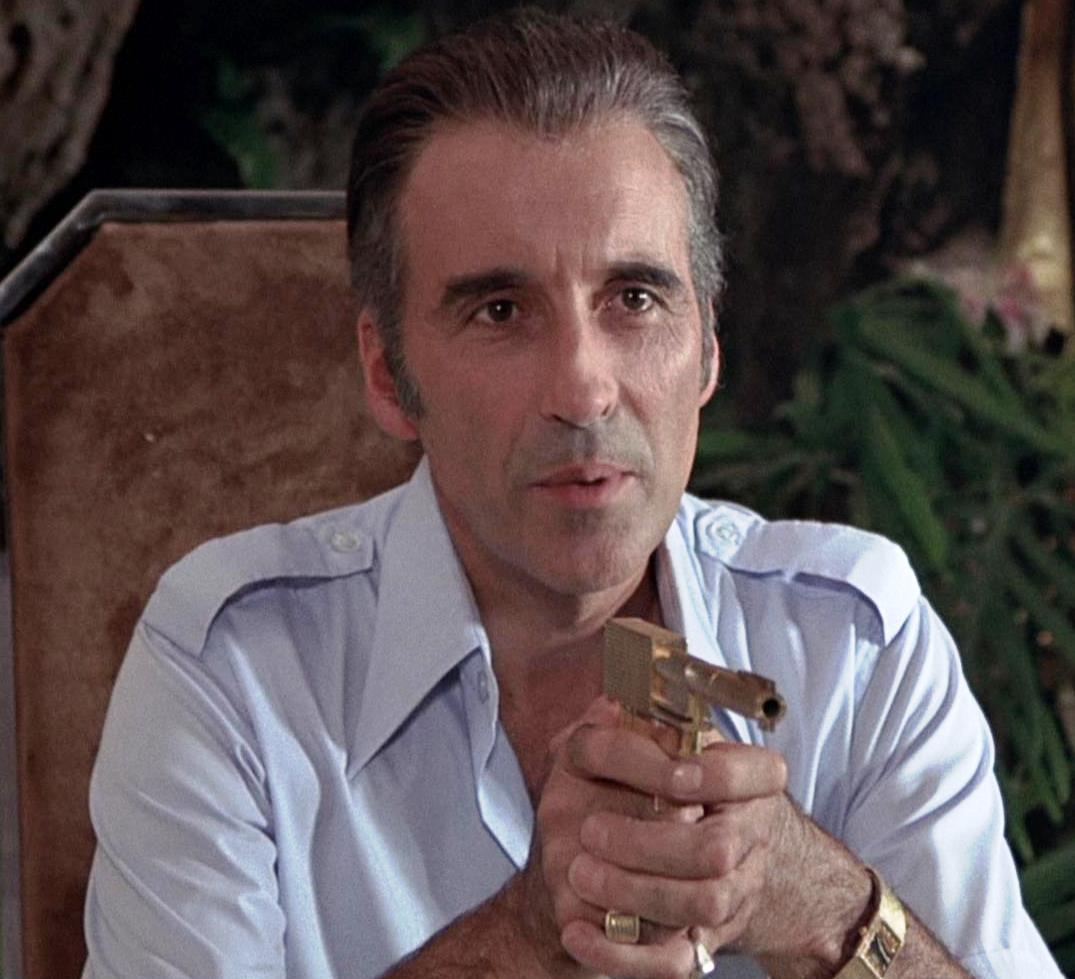 TCM Star of the Month October: Christopher Lee   Classic ...