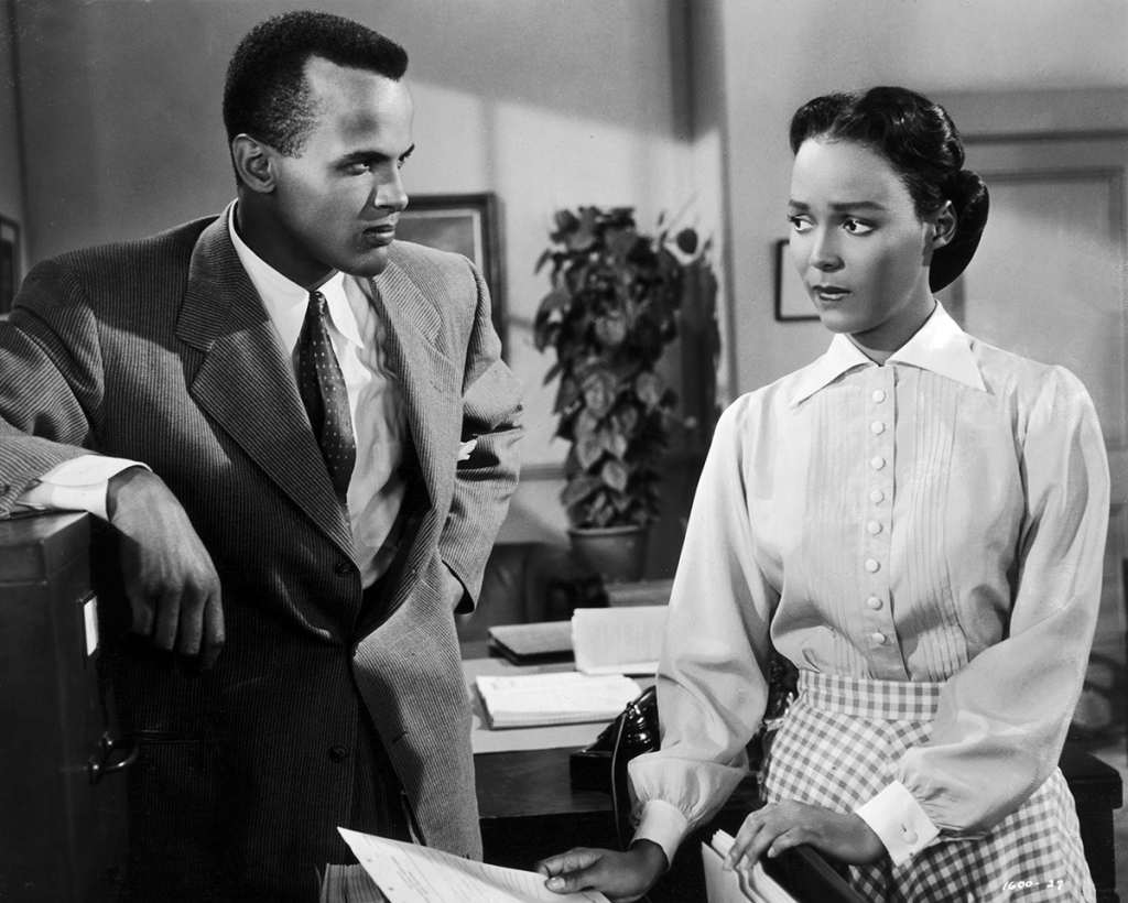 dorothy-dandridge_harry-belafonte_bright-road