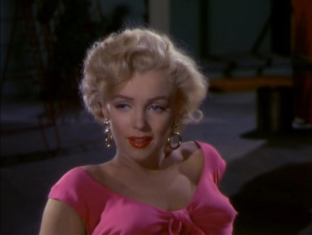 Marilyn Monroe, Niagara