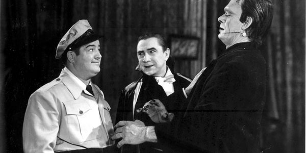 abbott and costello meet frankenstein outtakes restaurant