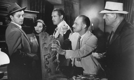 The Big Steal 1949 film