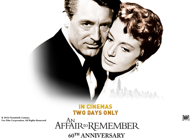 An Affair to Remember TCM Big Screen Classics Fathom Events