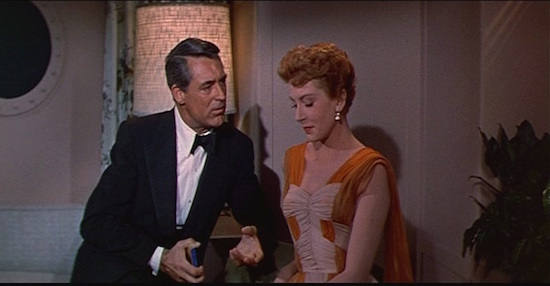 An Affair to Remember starring Cary Grant and Deborah Kerr