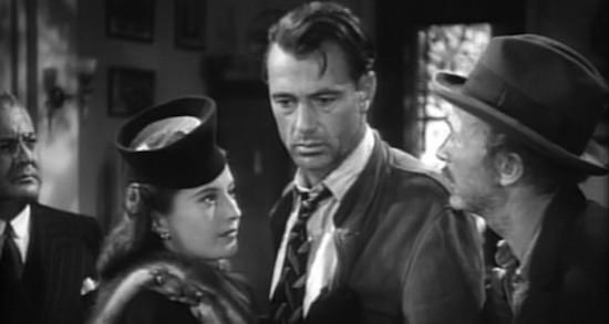 Meet John Doe, Barbara Stanwyck, Gary Cooper
